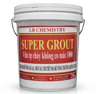 AC GROUT M1000