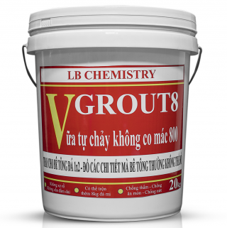 AC GROUT M80