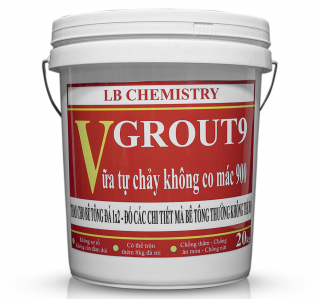 AC GROUT M90